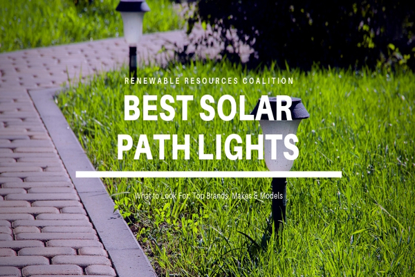 4 Best Solar landscape Lights