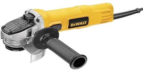 DeWalt Angle Grinder One-Touch Guard.