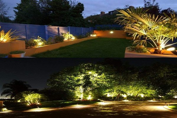 What Is The 4 Best Landscape Lighting Kits?